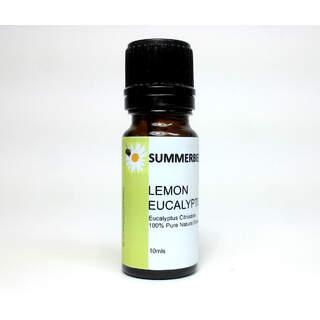 Lemon Eucalyptus Oil